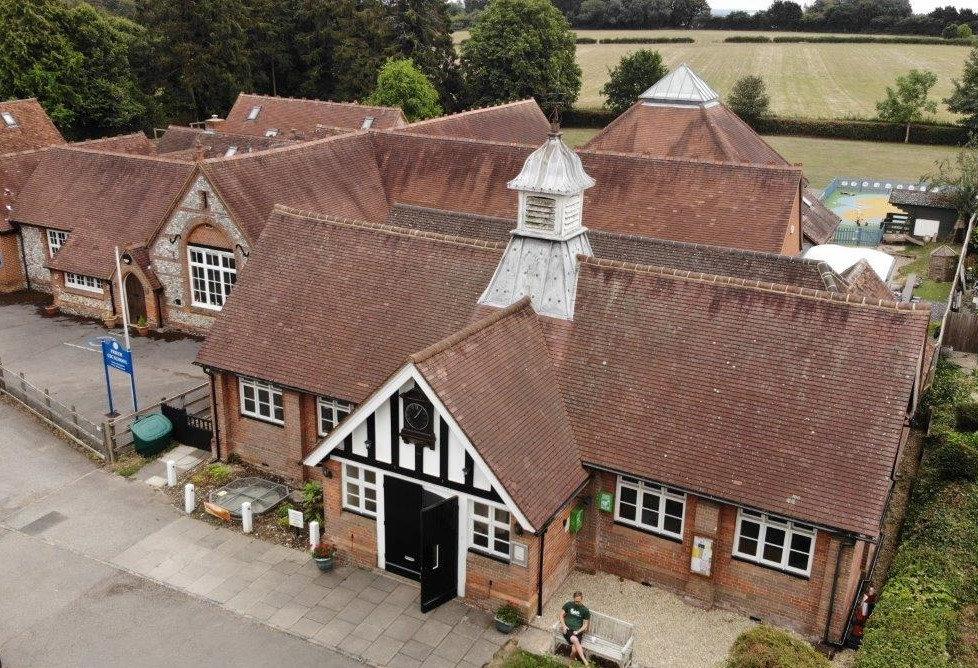 Entire Frieth Village Hall Hire (Excl)