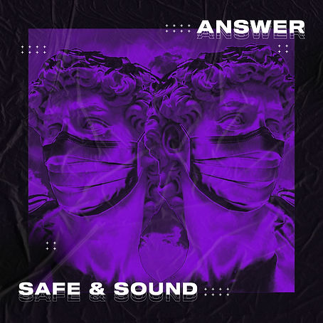 ANSWER - Safe & Sound final-artwork.jpg