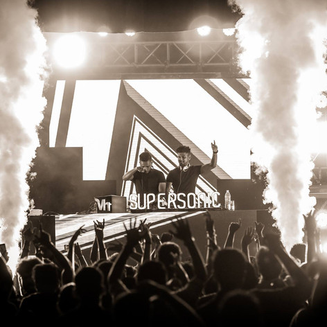 ANSWER at Vh1 Supersonic Takeover Chennai