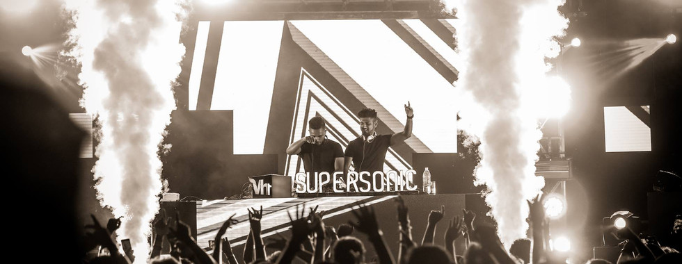 ANSWER at Vh1 Supersonic Takeover Chenna