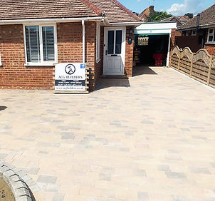 Worthing Driveways by ACG Builders