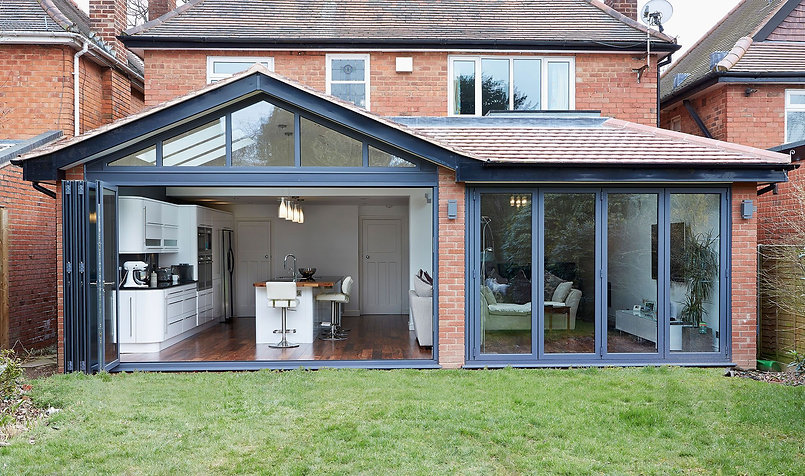 Home Extension Worthing by ACG Builders