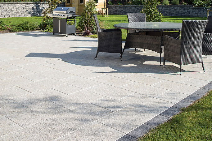 WORTHING PATIOS AND PAVING BY ACG BUILDERS SUSSEX