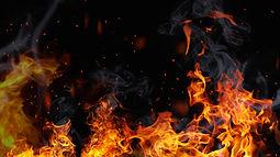 DANFIRE FIRE BACKGROUND