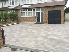 WORTHING DRIVEWAYS BY ACG BUILDERS SUSSEX LTD