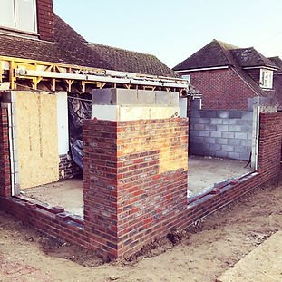 Worthing Home Extensions