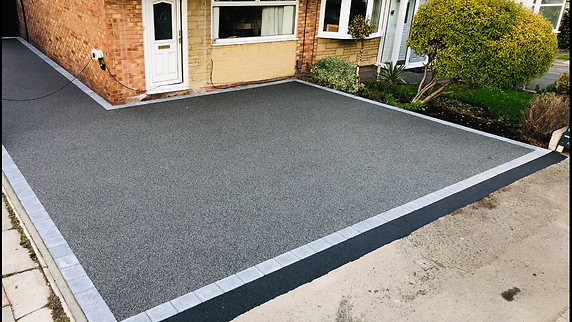 DRIVEWAYS IN WORTHING WEST SUSSEX BY ACG BUILDERS