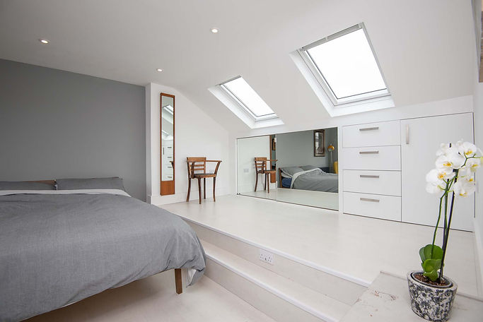 Worthing Loft Conversions by ACG Builders Sussex
