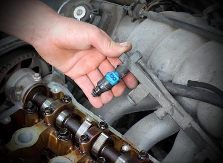 Mantenha o sistema de injeção eletrônica do seu carro sempre em ordem!
