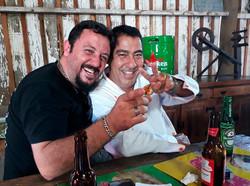 Paella Don Gabriel