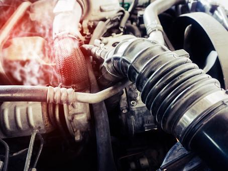 Atenção com a temperatura do motor! Veja as dicas da Tecnicar para o seu carro não ferver