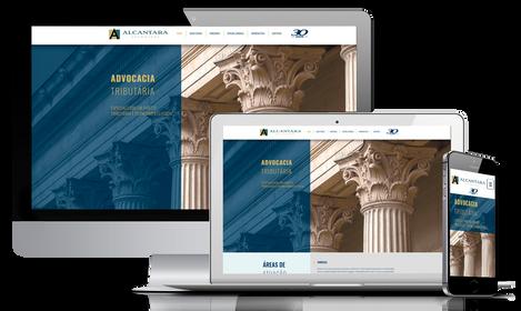 Site-Responsivo-Alcantara Adv.