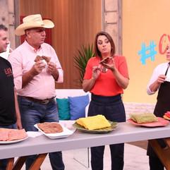 Eat Pasteis no Melhor da Tarde - Catia Fonseca