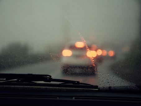 Dirigindo com Neblina: Dicas e Cuidados.