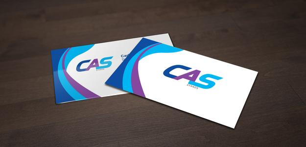 artão de Visita CAS 2020