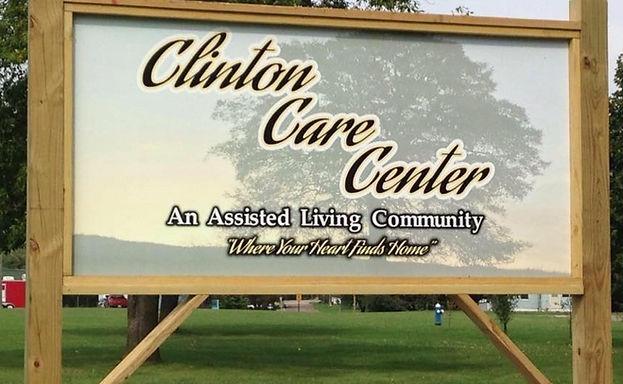 Clinton Care Center