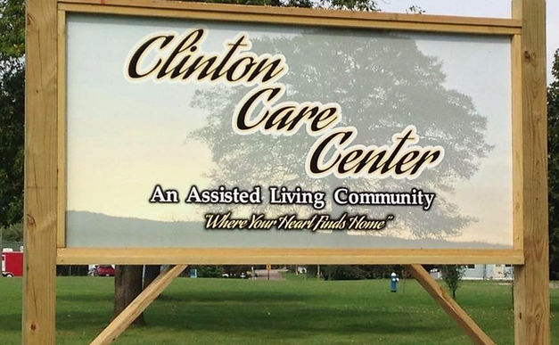 Clinton Care Center