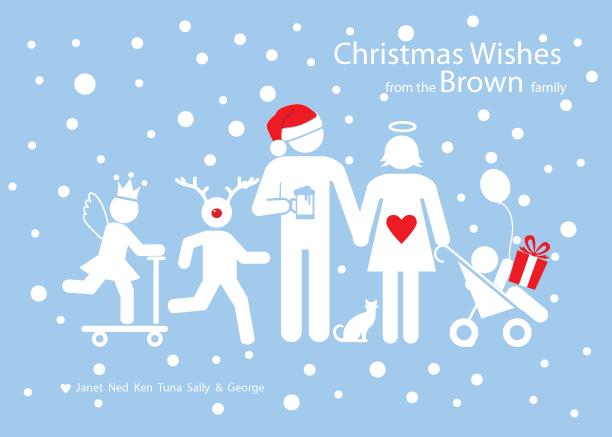 Brown's Christmas