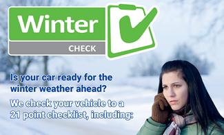 Winter Check