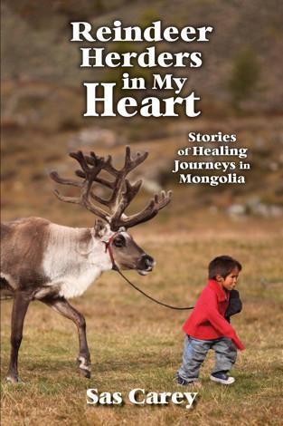 Reindeer Herders In My Heart