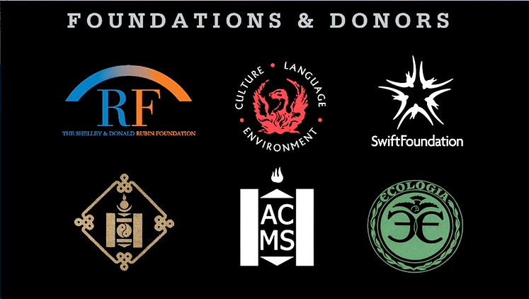 Foundations & Donors Nomdicare