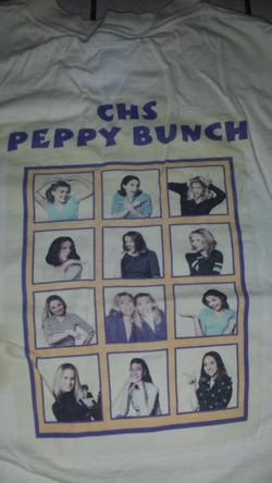 Alum peppy bunch
