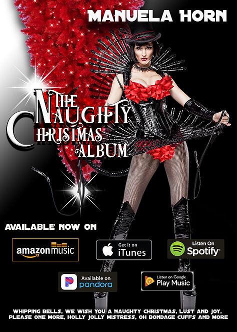 Naughty Christmas Album poster.jpg