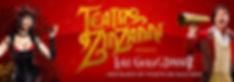 The Yodeling Dominatrix at Teatro Zinzanni