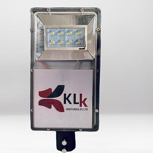 KLK- SSL- 7W - 12.5Ah- 40Wp