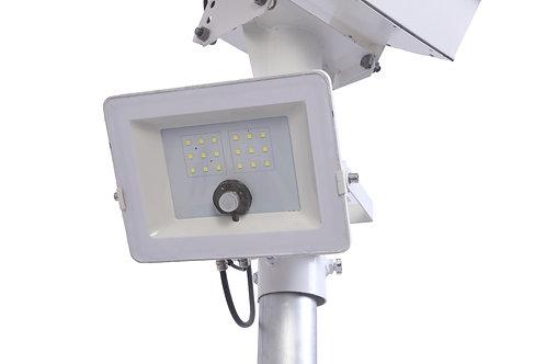 KLK- SSL- 25W - 84Ah- 160Wp