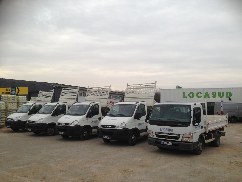 camions bennes locasud