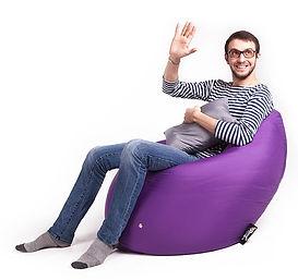 Лиль фиолетовый