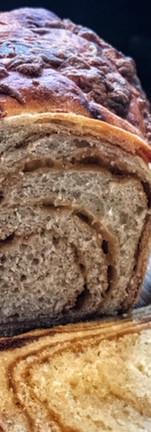 Marmite Swirl Loaf