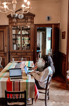 Les espaces de coworking