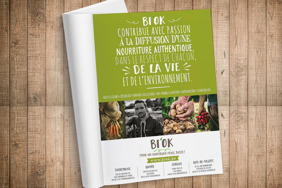BI'OK - Chez Carré Associates