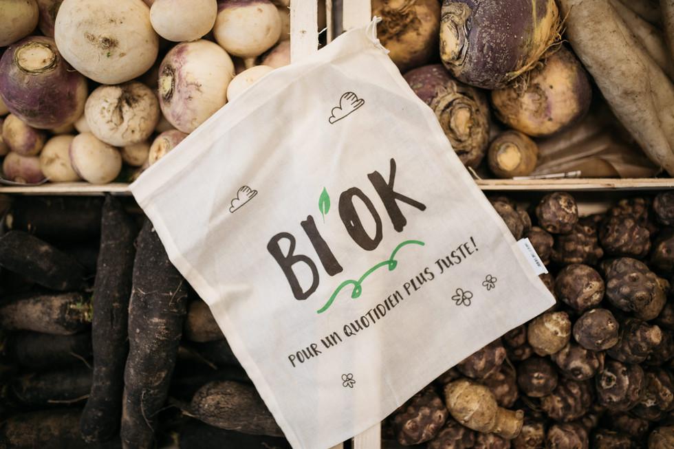 BI'OK - Avec Carré Associates