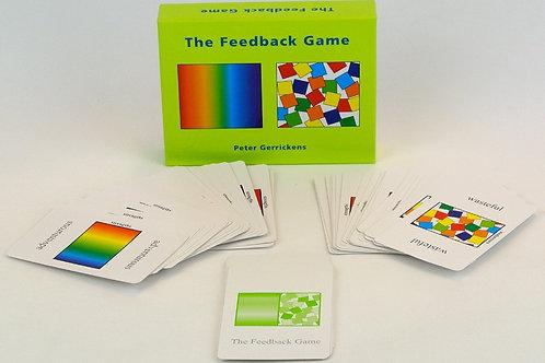 Feedback game