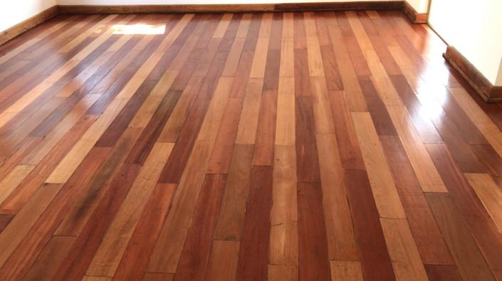 Restauración piso nobles