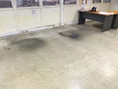 limpieza piso