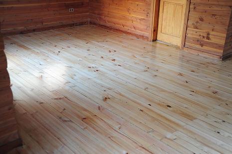 pulido y vitrificao de piso