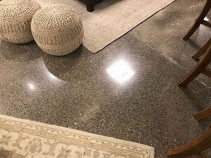 pulido de piso