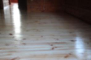 pulido y vitrificado de pisos