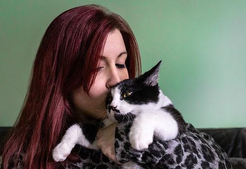 Fran Mackintosh Pet Photograher