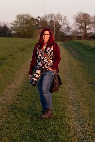 Pet Photographer Fran Mackitosh - Fran Mackintosh Pet Photography