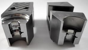 Metal Inserts