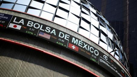 La Recuperación de la Bolsa Mexicana