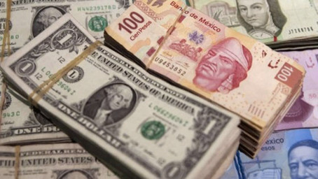 Dólar Repunta