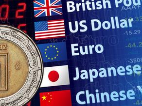 GRABACIÓN FOREX: Peso en el Contexto del Mercado de Divisas