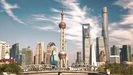 China: ¿Señales de un Nuevo Orden Mundial?