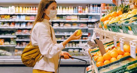 La Sustitución en el Consumo
